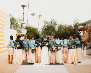 25 SURPRISING THINGS FOR THE MOST UNIQUE WEDDING, EVER
