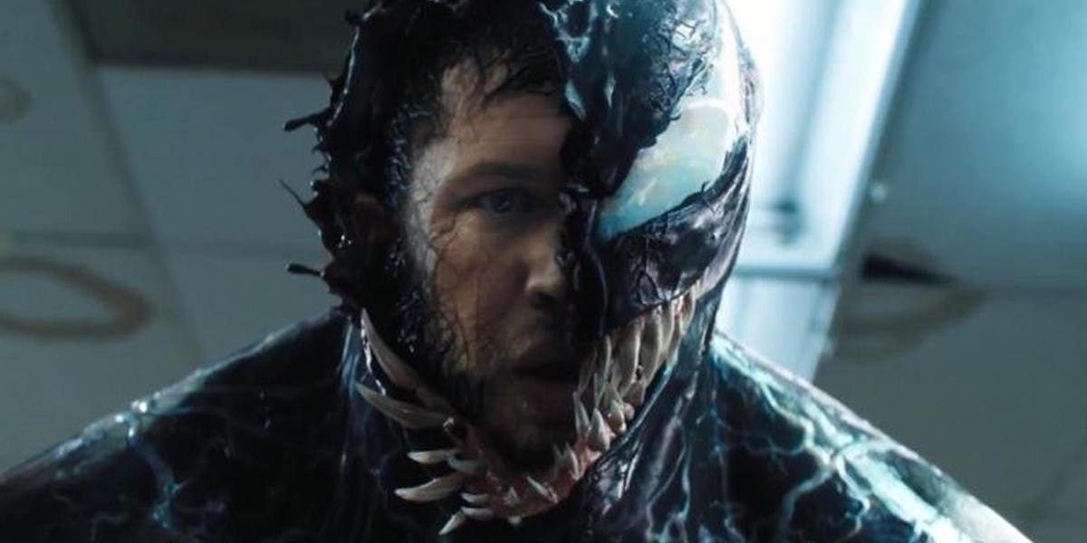 Venom Is Terrible, According to All These Hilarious Movie Reviews