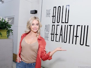 'The Real Housewives of Beverly Hills' Star Denise Richards Heads to 'Bold & the Beautiful'