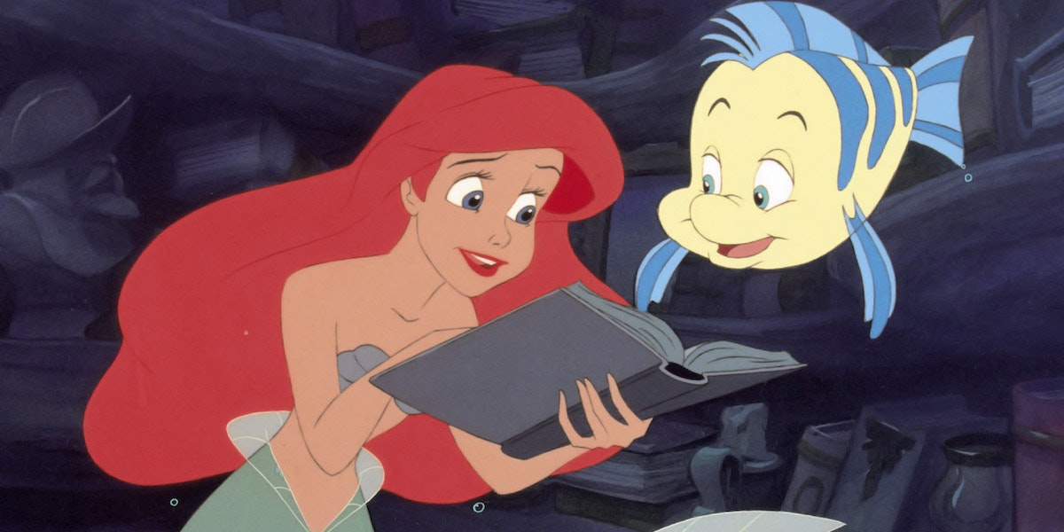The Hardest Disney Quiz You'll Ever Take in Your Life