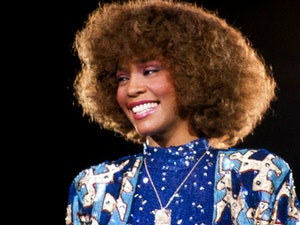 New Whitney Houston Music Is Here! Get the Full Story