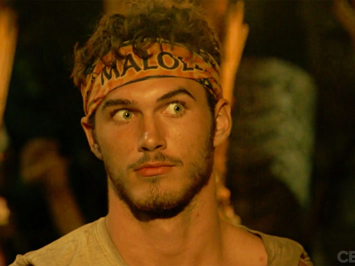 Michael Yerger Almost Pulled Off the Craziest Move in Survivor History