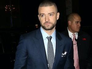 Is Justin Timberlake OK?