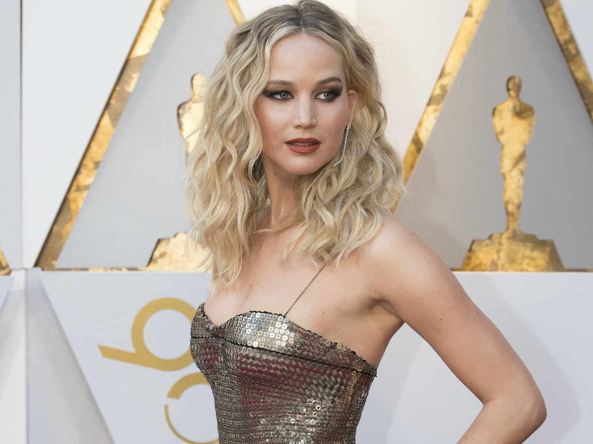 The One Word That Best Describes Each of These Oscars Red Carpet Looks