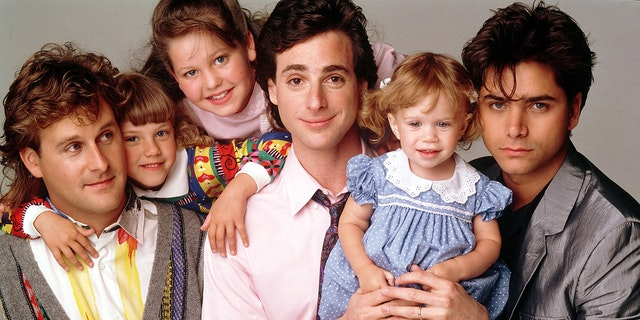 The 5 Must-See Episodes of 'Full House' -- and How to Stream Them