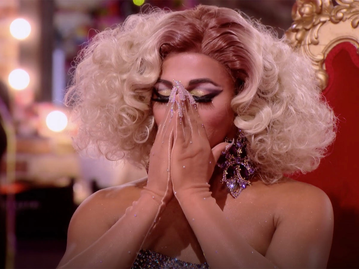 The Wrong Person Won RuPaul's Drag Race and the Internet is Not Having It