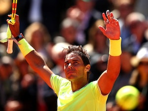 We'd Like to Report a Mugging: Roger Nadal Beats Roger Federer at French Open