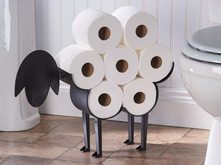 Cool And Fun Bathroom Accessories