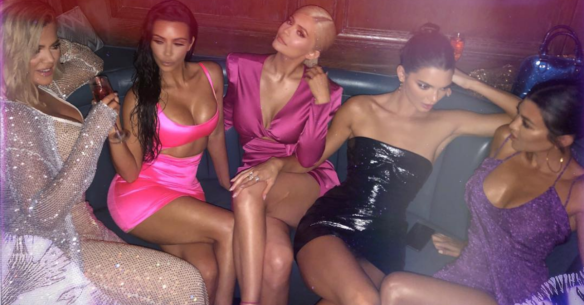 The Best Kardashian Instagrams of the Week: Kim Kardashian, Kylie Jenner & Fam