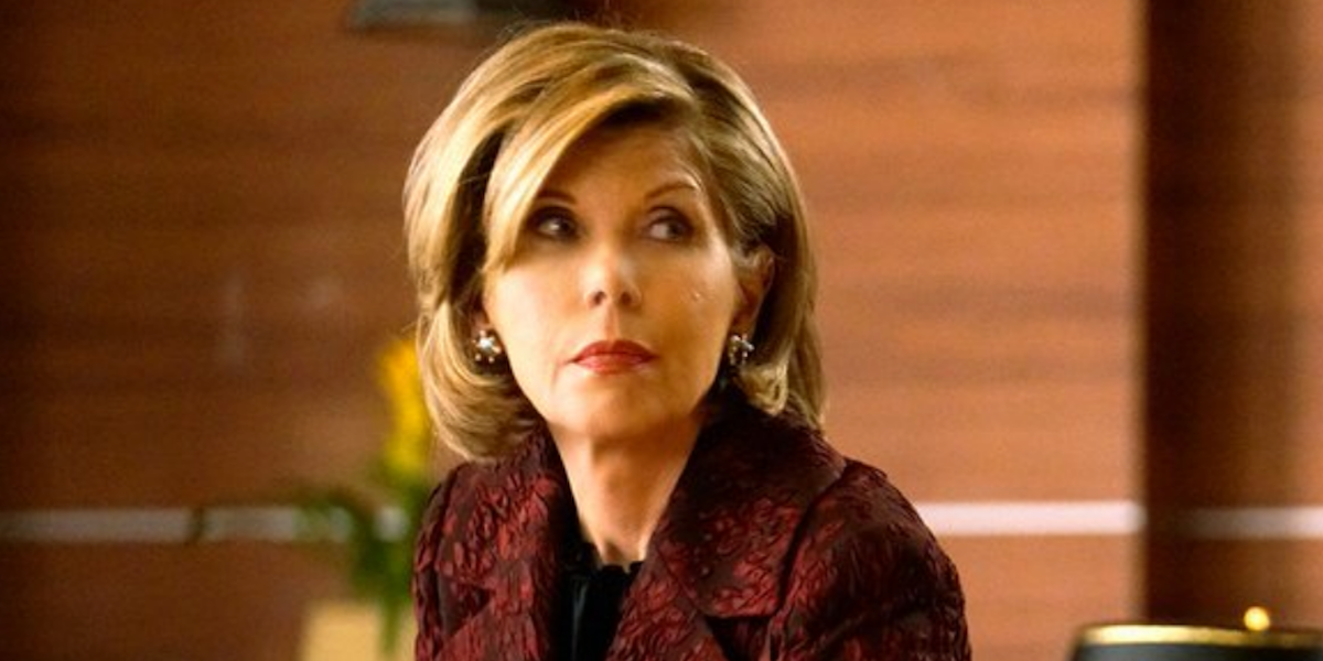 The Good Fight Season 3 Is Here and Fans Are Losing Their Minds