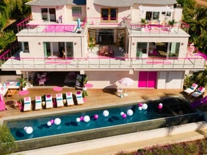 You Can Rent Barbie's Malibu Dreamhouse on Airbnb: Here's How Much It'll Cost