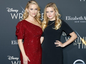 Reese Witherspoon and Her Daughter Look Exactly Alike and We'll Prove It