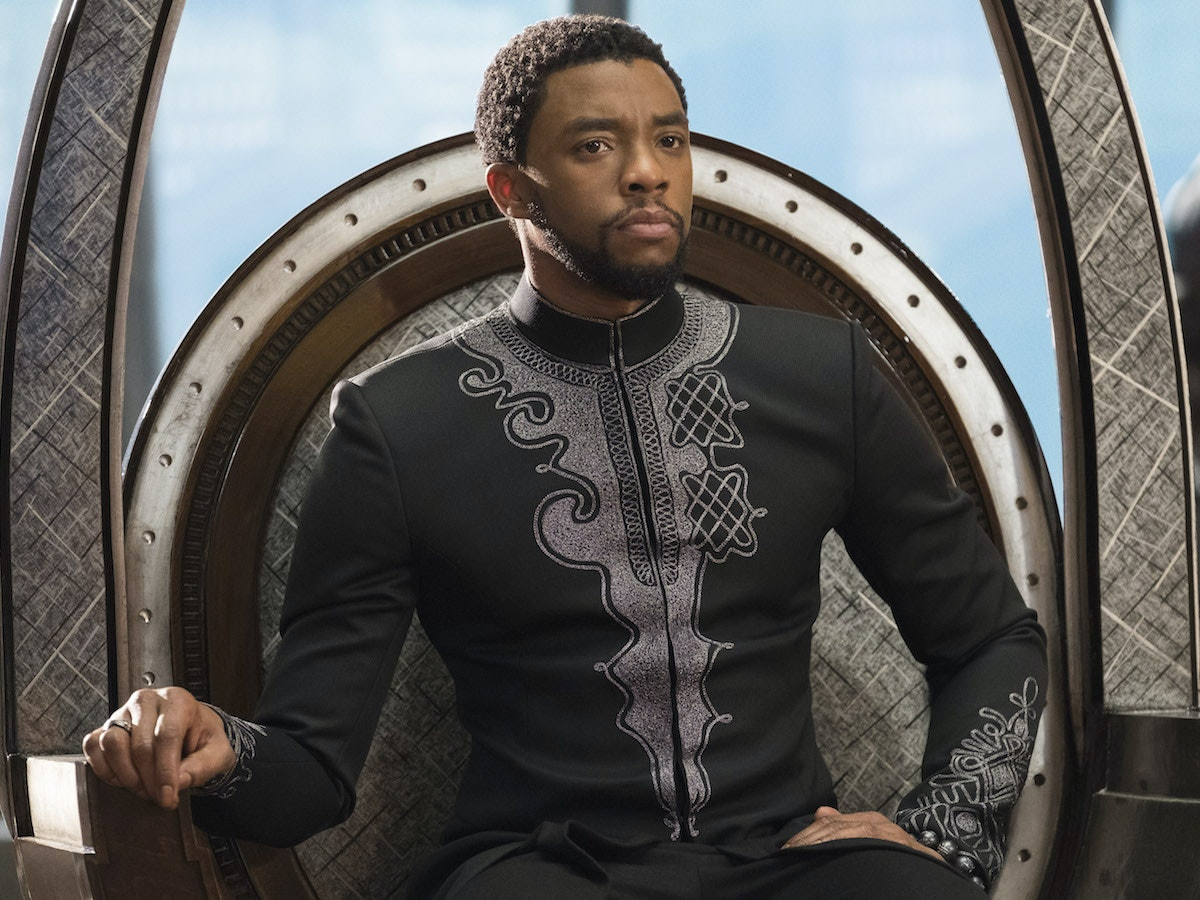 Quiz: Should You See Black Panther?