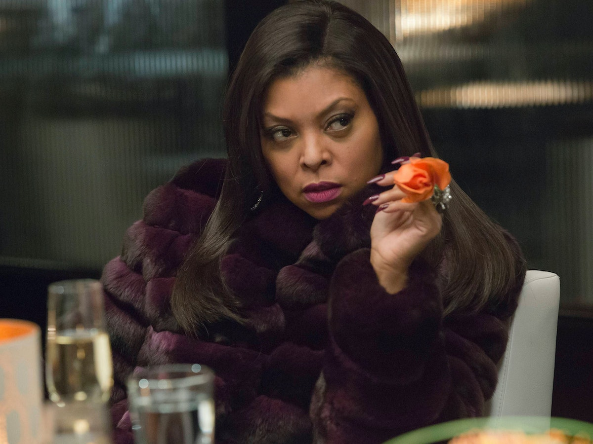 Which Cookie Lyon Fashion Statement from Empire Matches Your Soul?
