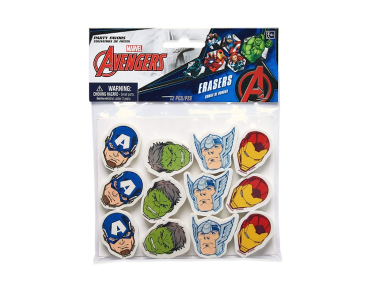 These error-fixing hero erasers