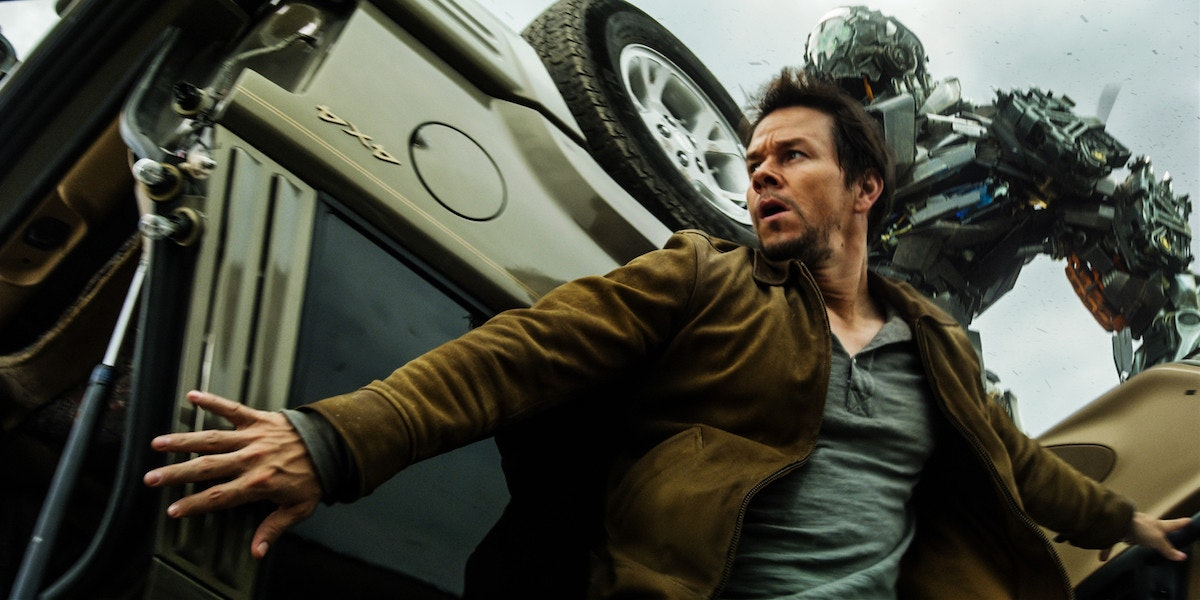 Quiz: Which Mark Wahlberg Are You?