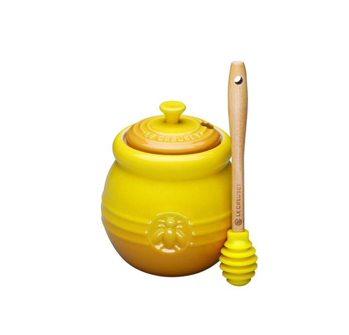 This perfect honey pot 🐝