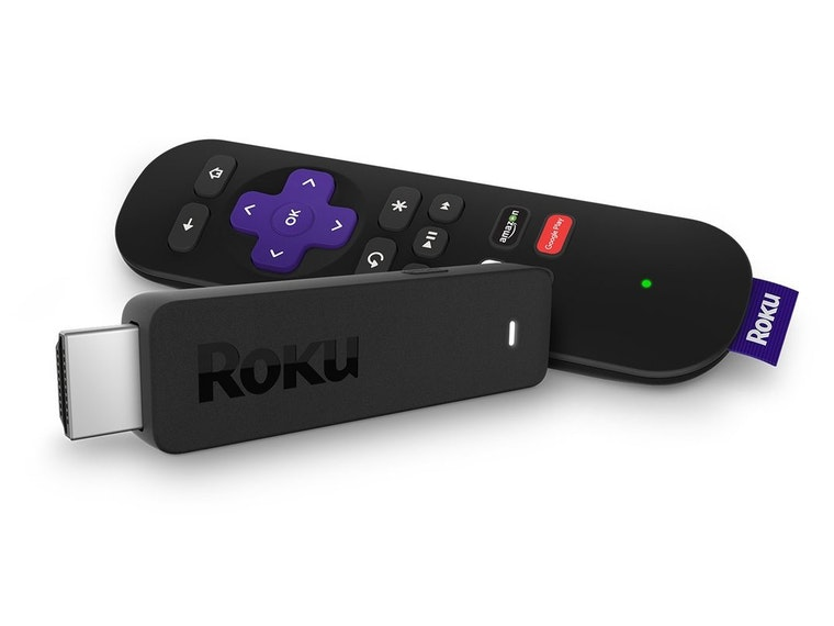 This stick that turns your TV into a smart TV