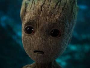 Are You Groot or Baby Groot?
