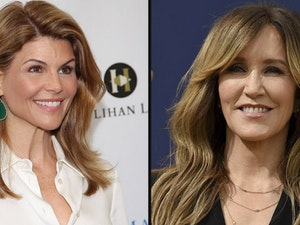 Felicity Huffman and Lori Loughlin Are in Hot Water and the Internet Has a Lot to Say About It