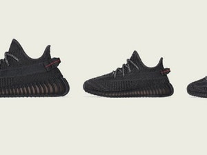 Adidas Drops Kanye West's Adidas Yeezy Boost 350 V2; Sneaker Madness Ensues