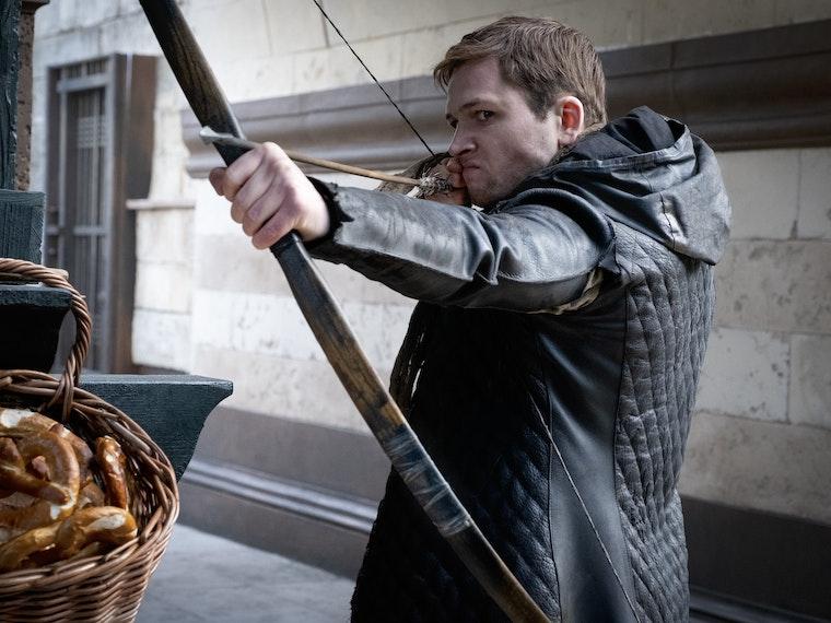 Robin Hood🏹