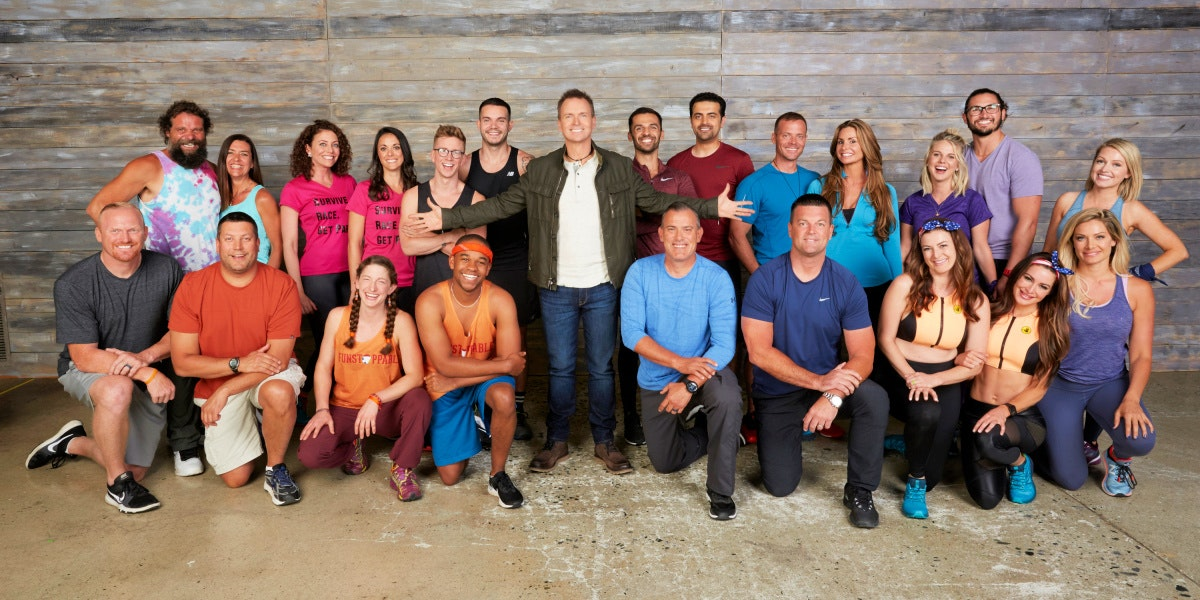 How to Watch 'The Amazing Race' Online for Free