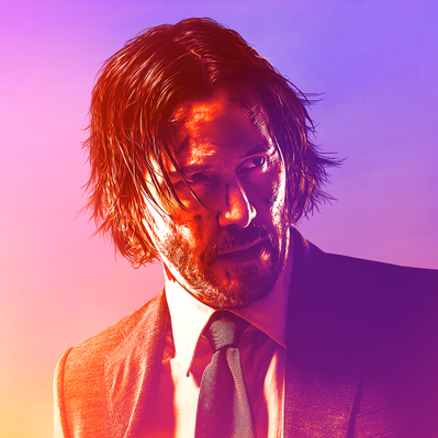 The Internet Is Crushing on Keanu Reeves in His New Films