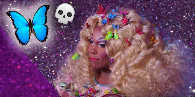 RuPaul's Drag Race Season 10 Finale: A Eulogy for All the Butterflies We Lost 🦋