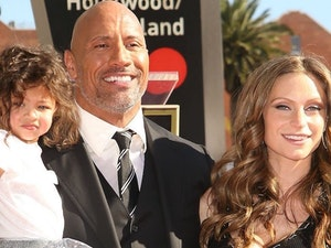 Dwayne Johnson Marries Lauren Hashian: See the Romantic Pics!