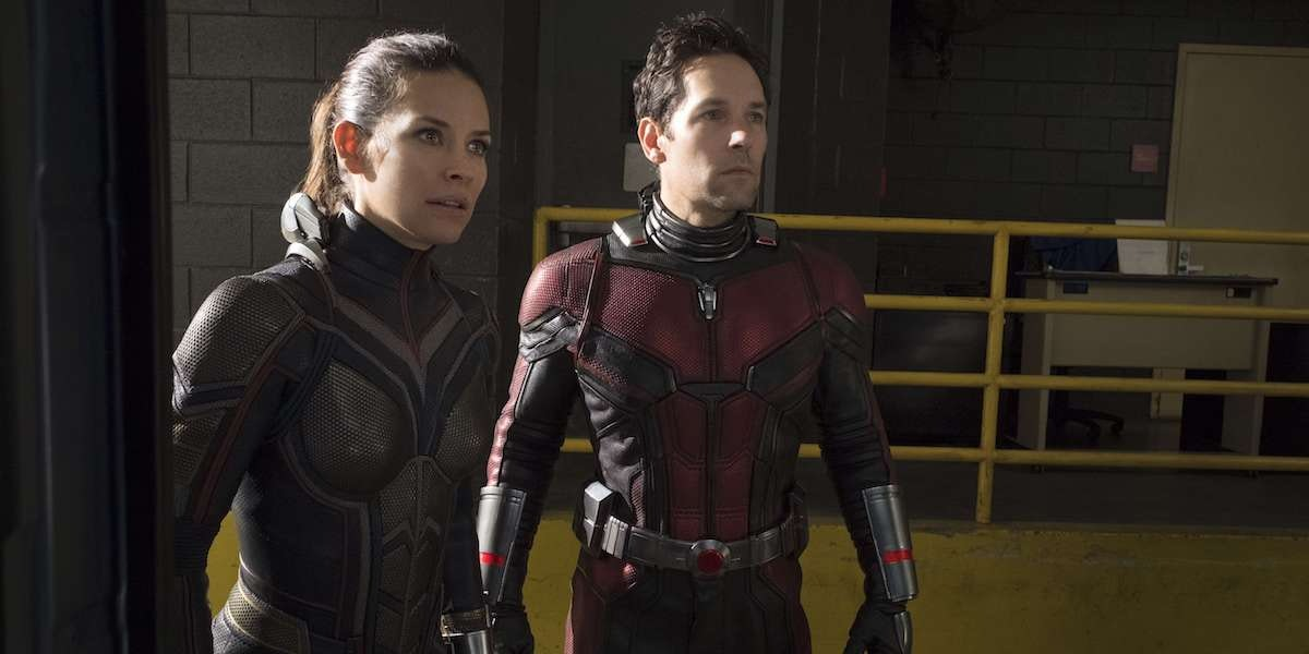 Here's How to Watch the Marvel Cinematic Universe in the Right Order
