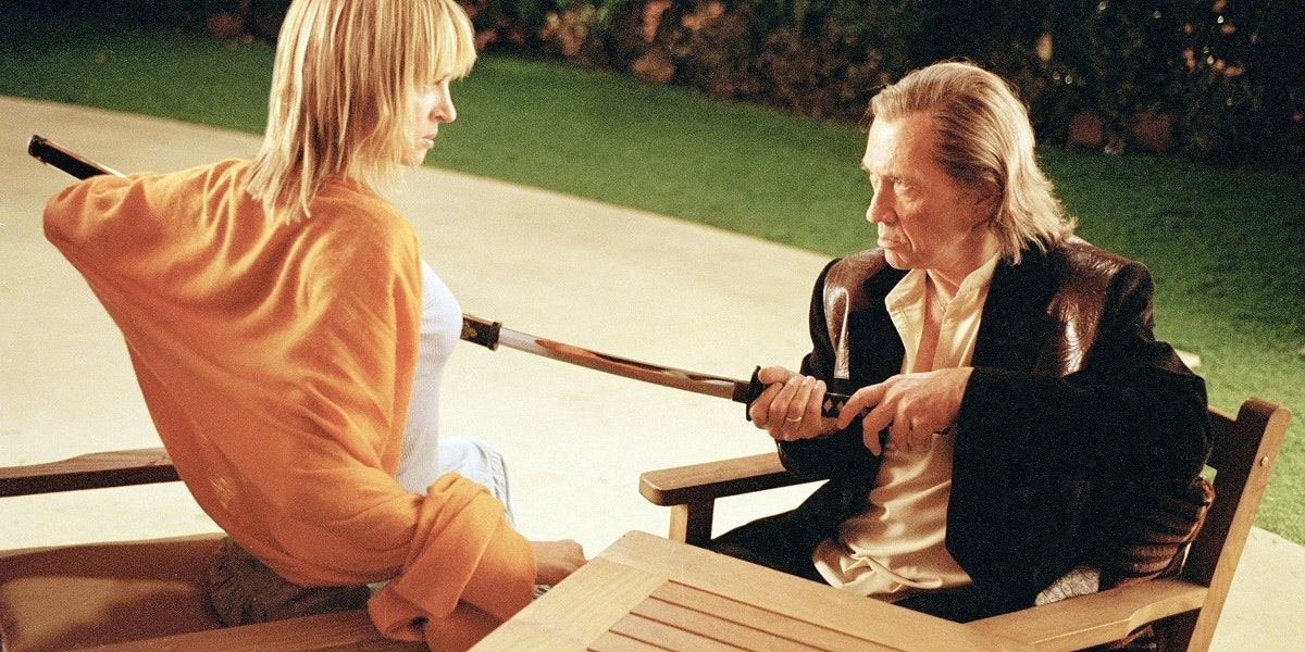 Kill Bill Fan Theory: Bill Isn't Actually Killed