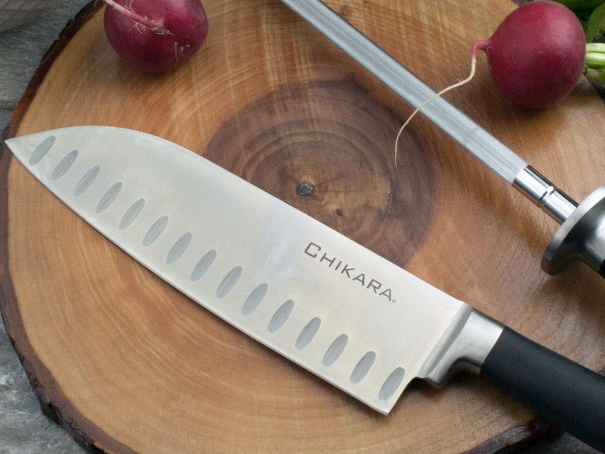 These most famous and sharpest knives to ever grace your television