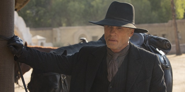 The Best Fan Reactions to the Westworld Episode ''Riddle of the Sphinx''