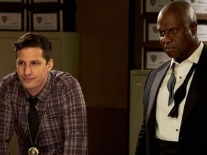 Lin-Manuel Miranda and the Rest of the World Helped Save Brooklyn 99