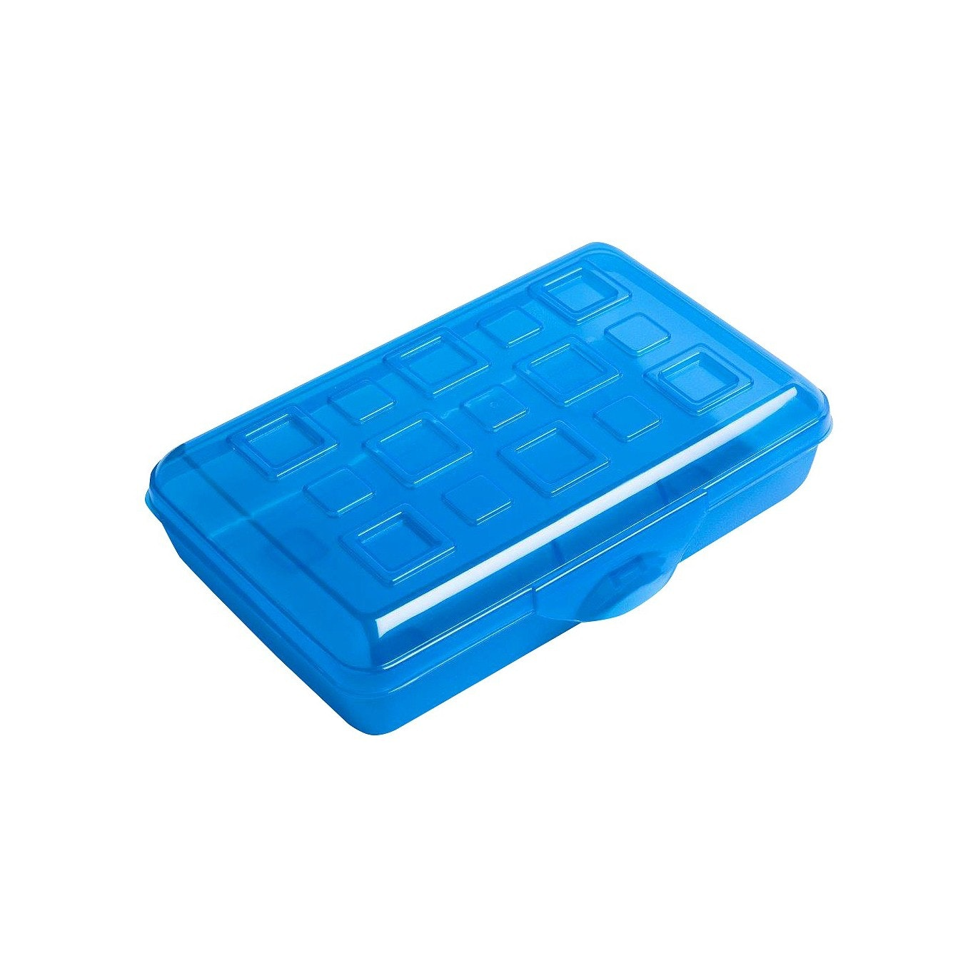 This simple, practicial pencil box