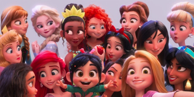 Quiz: How Big of a Disney Movie Fan Are You?