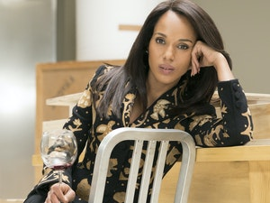 The Cast of Scandal: Then and Now