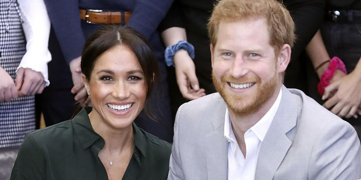 Meghan Markle and Prince Harry Are Expecting and Twitter Can't Even Handle It