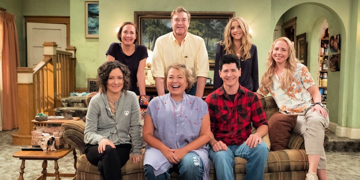 How to Watch 'Roseanne' Seasons 1-9 Online for Free