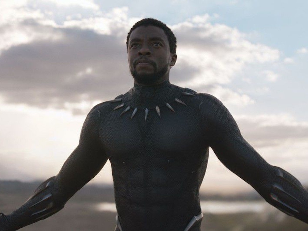 Black Panther Is Great but We Ranked All the Panthers for You