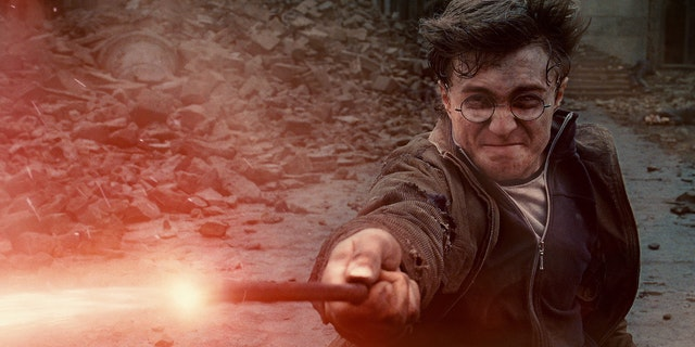 This Is the Best Harry Potter Movie