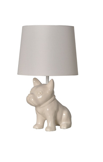This doggo lamp that lights up your life