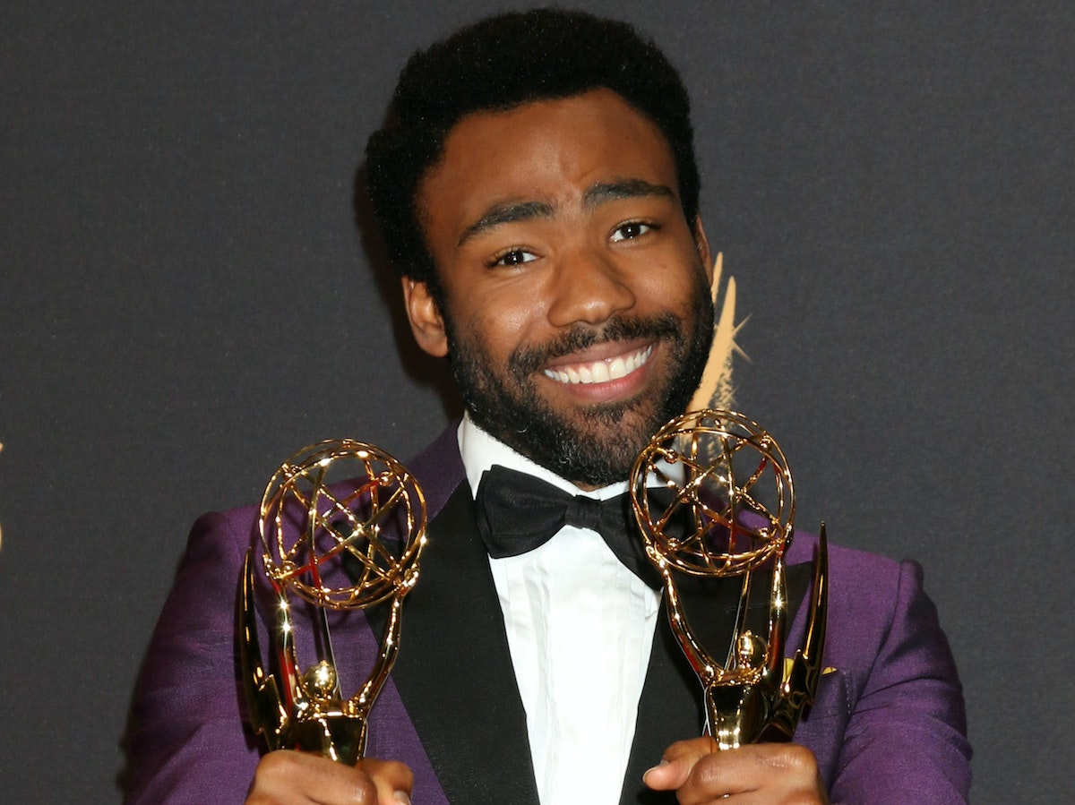 Which Donald Glover Are You?