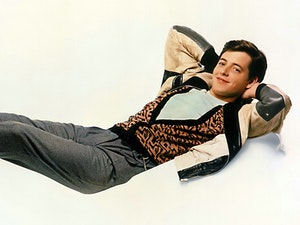 Ferris Bueller Fan Theory: There Was No Day Off
