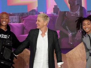 Jaden, Willow Smith Perform New Song 'Summertime in Paris' on 'Ellen'
