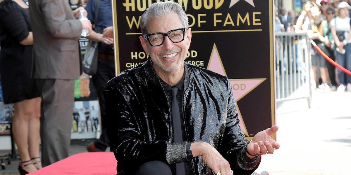 Would Jeff Goldblum Even Like You?