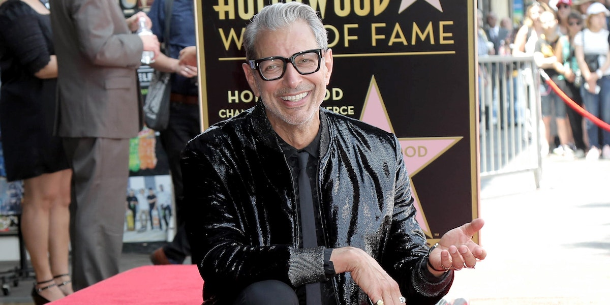Would Jeff Goldblum Even Like You?