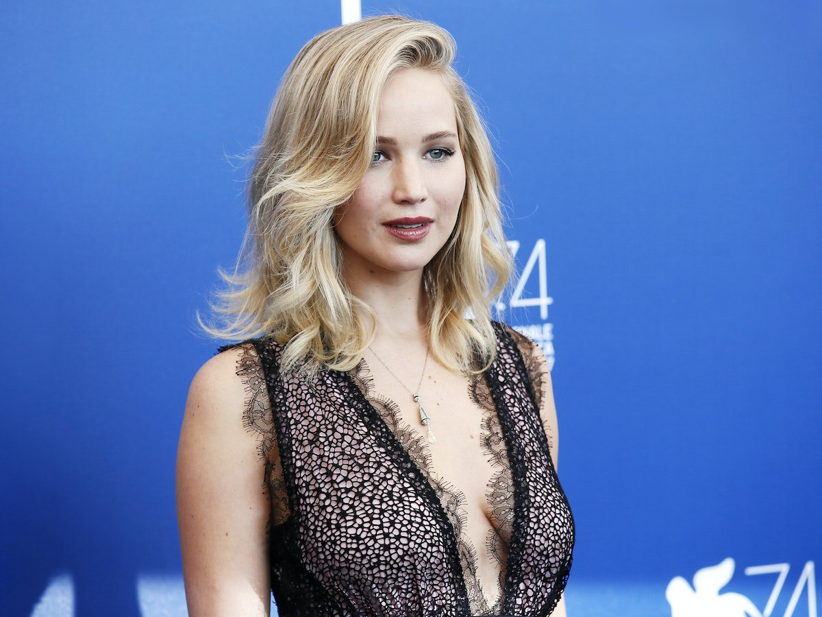 The Ultimate Jennifer Lawrence Quiz
