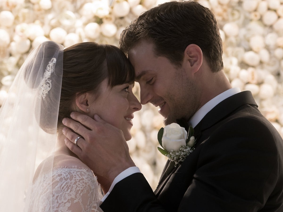 Quiz: Which of the 50 Shades of Grey Are You, Really?